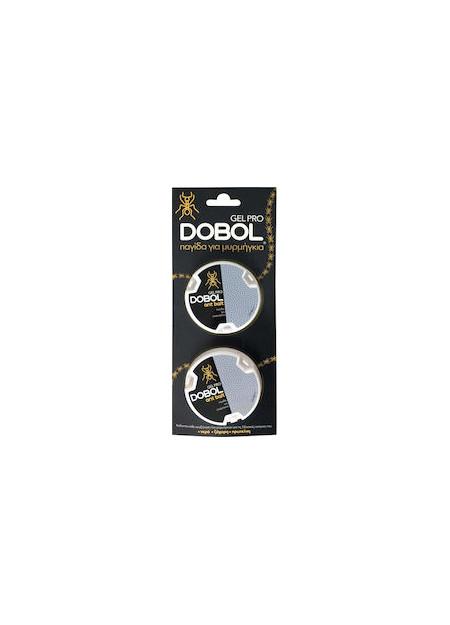 ΔΑΦΝΗ Dobol Gel Pro Ant Bait Παγίδα για Μυρμήγκια - 2 x 5 gr