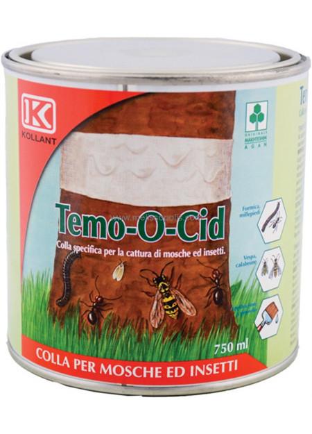 TEMO-O-CID – κόλλα παγίδευσης εντόμων – 750ml