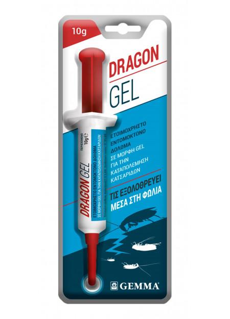 Dragon Gel