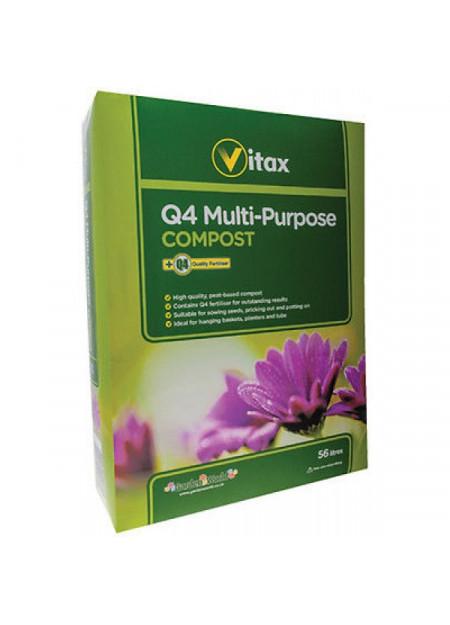 Q4 Multipurpose Compost