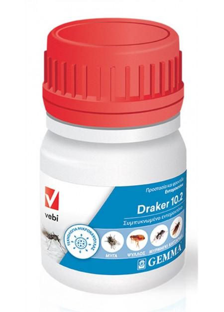 Draker 10.2 CS εντομοκτόνο