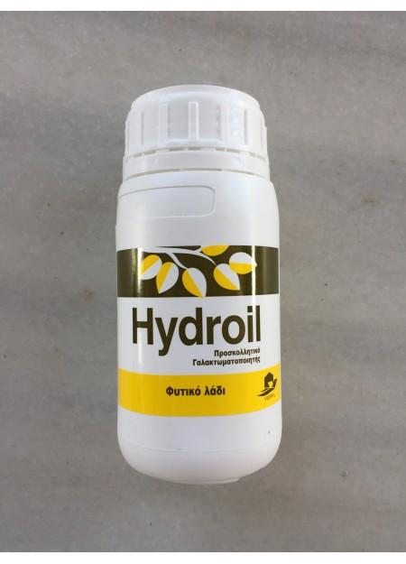 HYDROIL 200 ml-Προσκολλητικό φαρμάκων - Φυτικό λάδι