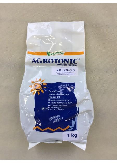 Agrotonic 20-20-20 + TE