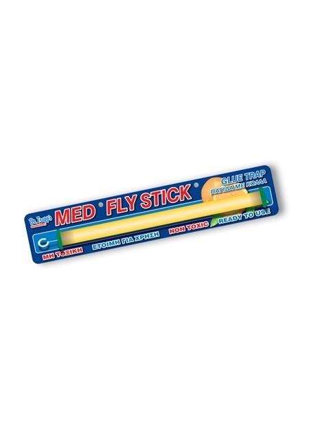 MED FLY STICK