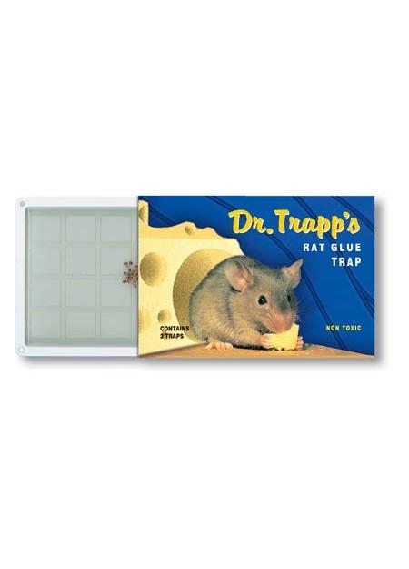 Dr. Trapp's μεγάλη