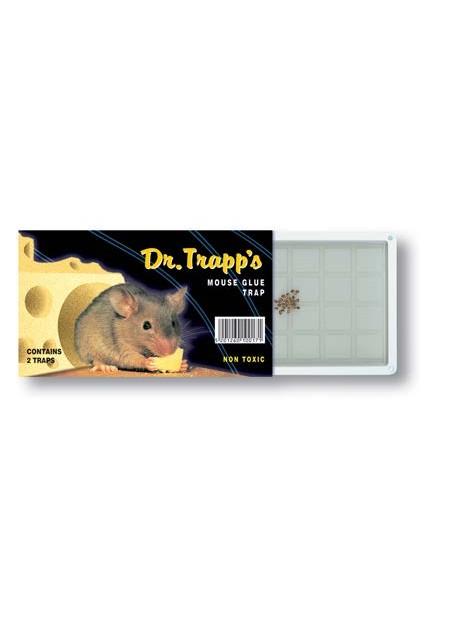 Dr. Trapp's μικρή